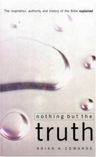 9780852343050: NOTHING BUT THE TRUTH PB