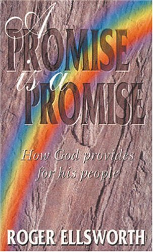 9780852343876: Promise is a Promise (A): How God Provides for His People