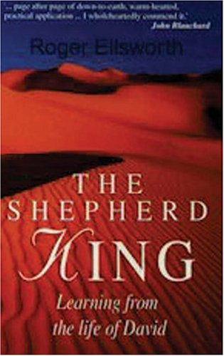 9780852344125: The Shepherd King (Lessons from life of David)