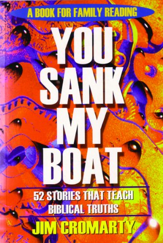 9780852344323: You Sank My Boat (A book for family reading)