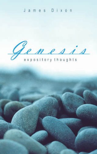 9780852345696: Expository Thoughts on Genesis