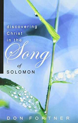 9780852345818: Discovering Christ in the Song of Solomon