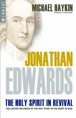 9780852345993: Jonathan Edwards: The Holy Spirit in Revival (Emmaus)