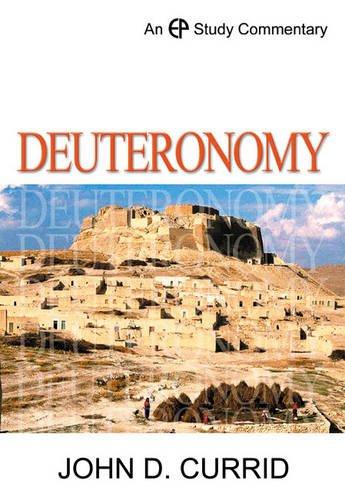 9780852346273: Deuteronomy