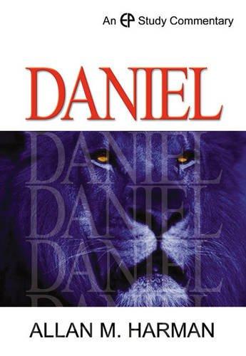 9780852346495: Epsc Daniel (Ep Study Commentary)