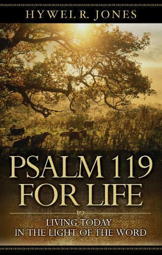 9780852347034: Psalm 119 for Life