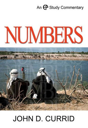 9780852347058: Numbers (Ep Study Commentaries)