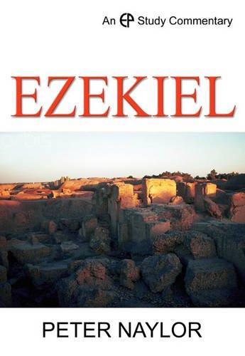 Ezekiel: Naylor, Peter