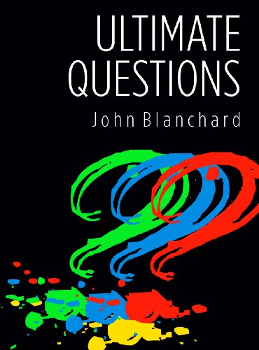 9780852347324: Ultimate Questions - Pocket NIV (Ultimate Questions Foreign Language)