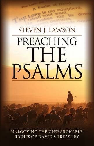 9780852347836: Preaching the Psalms