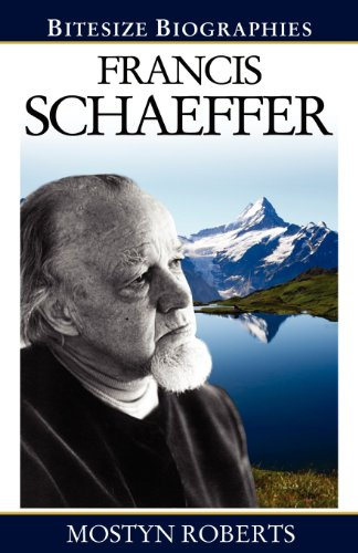 9780852347928: FRANCIS SCHAEFFER (Bitesize Biographies)