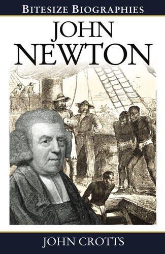 9780852349083: John Newton (Bitesize Biographies)
