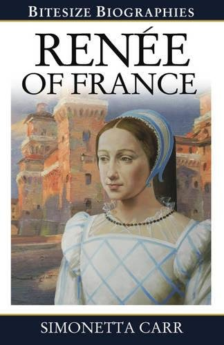 9780852349090: Renee of France (Bitesize Biographies)
