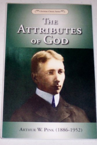 9780852349892: The Attributes of God