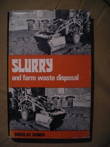 Slurry and Farm Waste Disposal: Gowan, Douglas