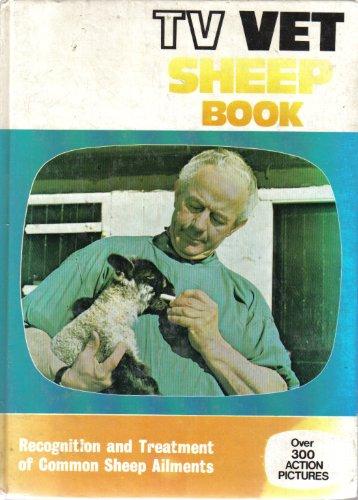 9780852360651: TV Vet Sheep Book