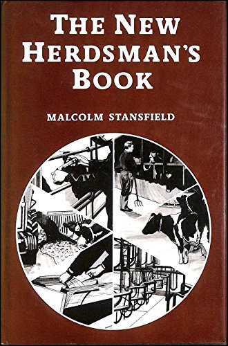 New Herdsman's Book: Malcolm Stansfield