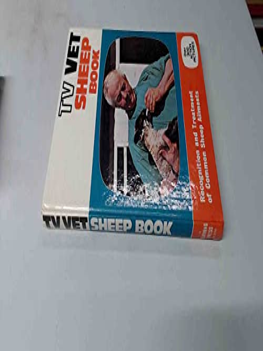 9780852361436: Sheep Book