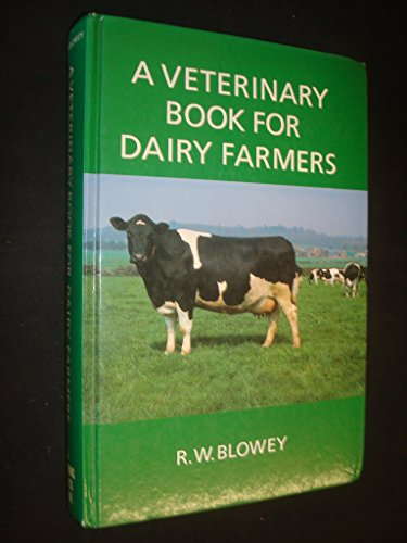 9780852361511: Veterinary Book for Dairy Farmers