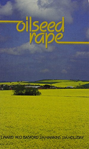 9780852361559: Oilseed Rape