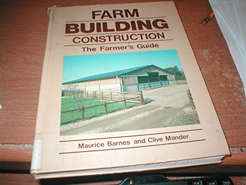 Farm Building Construction