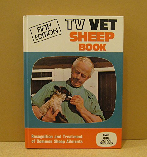 9780852361610: T.V. Vet Sheep: Recognition & Treatment of Common Sheep Ailments
