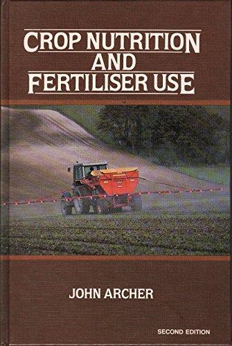 9780852361757: Crop Nutrition and Fertilizer Use