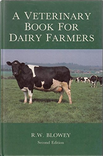 9780852361795: A Veterinary Book for Dairy Farmers