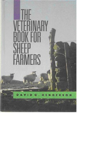 9780852361894: The Veterinary Book for Sheep Farmers