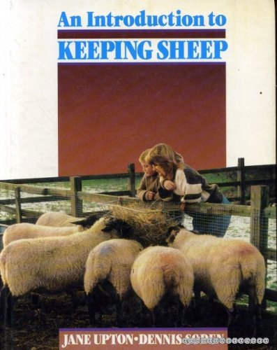 9780852362266: Introduction to Keeping Sheep