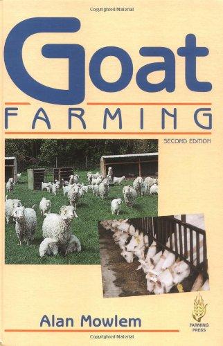 9780852362358: Goat Farming