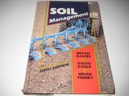 9780852362389: Soil Management
