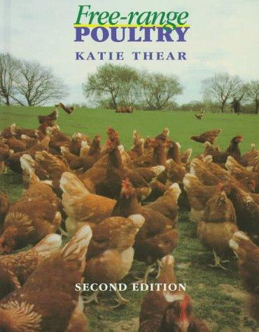 9780852363683: Free Range Poultry