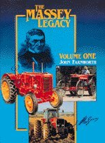 2: The Massey Legacy: v. 2: Farnworth, John