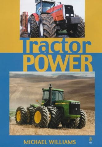 9780852365144: Tractor Power