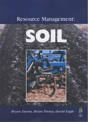 9780852365595: Soil (Resource Management)