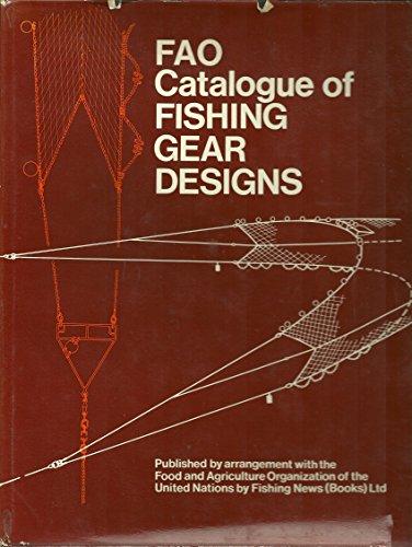 FAO Catalogue of Fishing Gear Designs =