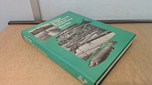 9780852380208: Textbook of Fish Culture: Breeding and Cultivation of Fish