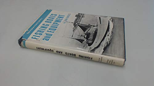 9780852380284: Fishing Boats and Equipment (Fisherman's Library)