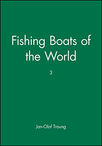 9780852380437: 003: Fishing Boats of the World 3