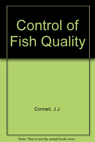 9780852380680: Control of Fish Quality