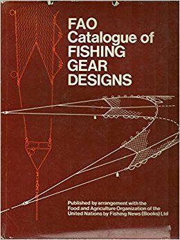 9780852380987: FAO Catalogue of Fishing Gear Designs