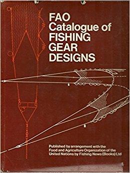 FAO Catalogue of Fishing Gear Designs: n/a