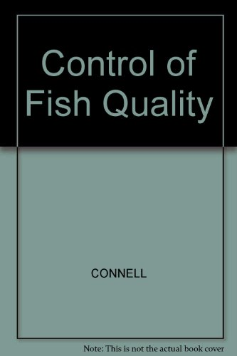 9780852381052: Control of Fish Quality