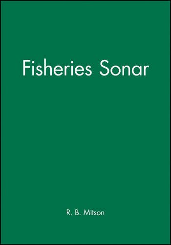 9780852381243: Fisheries Sonar (Incorporating Underwater Observation Using Sonar By D.G. Tucker)