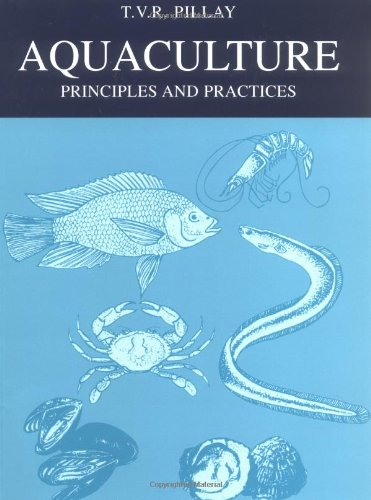 9780852382028: Aquaculture - Principles and Practices (Fishing News Books)