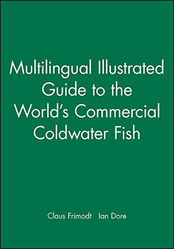 9780852382134: Multilingual Illustrated Guide to the World's Commercial Coldwater Fish (