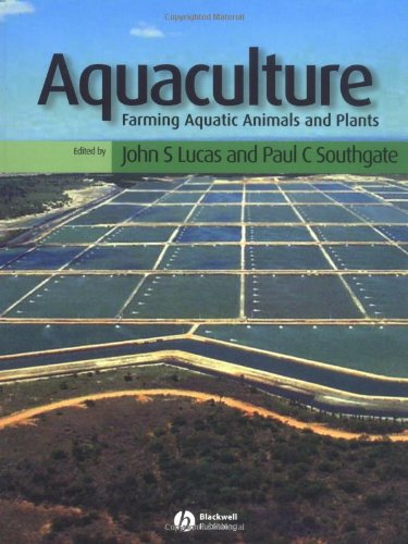 9780852382226: Aquaculture: Farming Aquatic Animals and Plants (Fishing News Books)