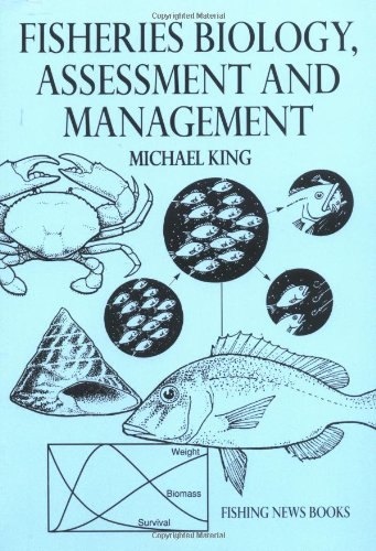 9780852382233: Fisheries Biology, Assessment and Management (Fishing News Books)