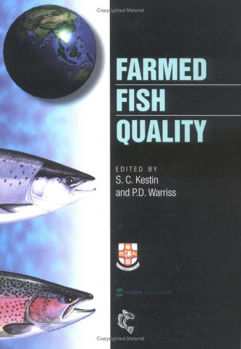 9780852382608: Farmed Fish Quality (English and Spanish Edition)